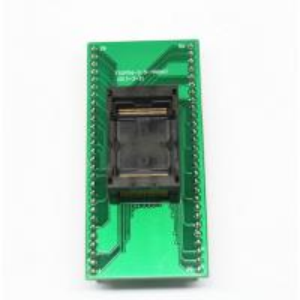 TSSOP56 PRISE /Programming/copy/clonning (EPROM, microcontrôleur de mcu, flashrom-eeprom)