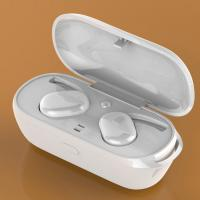 Buy cheap TWS Bluetooth Earphone 5.0 wireless sports earphones Touch Control Ear Stereo Bluetooth Headset with Charging box product
