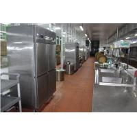 Buy cheap Royal 4 - Star Hotel Commercial Kitchen Equipments / Professional Cooking Equipment product
