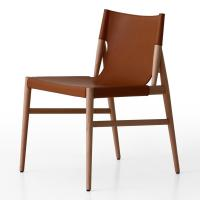 Quality Elegant Fiberglass Dining Chair Porro Voyage Chair With Diverse Perspectives for sale