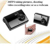 Buy cheap Mini DVR with Motion Detection CT1132 product
