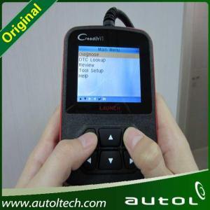 Buy cheap Escáneres de Creader VI del lanzamiento product