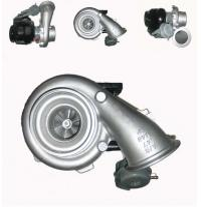 China John Deere PowerTech engines GT3571D Turbo 466937-0001 Generator &Turocharger on sale