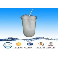 Buy cheap White Liquid Organic Silicon Defoamer CW802 ISO / BV PH 6.5 ~ 8.5 For Clean Water product