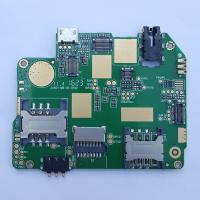 Buy cheap FR4 Printed circuit board assembly Android Smart Mobile motherboard product