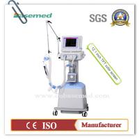 Buy cheap CE approved Surgical equipment ICU ventilator machine BASE850 for hospital use product