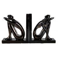 China Customize resin horse bookend on sale