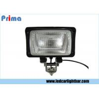 China 6 Inch 6000K H11 Hid Offroad Lights, Xenon Driving Lights With Digital Ballast on sale