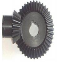 Buy cheap Industrail Forging Carburizing Straight Bevel Gear For Anchor Machine product