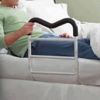 China Health Care, Bedside M-Rail, Assistive Bed Rail, Adjustable Bedside Handrail on sale