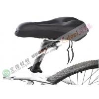 China Non-slip Silicone Gel Products Bicycle Saddle Pad / Cushion on sale