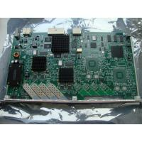 Buy cheap PON GPON EPON MA5683T MA5680T OLT GPBD board with 16 SFP modules H802EPBC from wholesalers