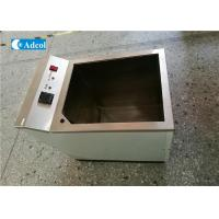 Buy cheap Semiconductor Thermoeelctric Bath For Chemical Analysis product