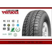 Quality 195 / 65R15 PCR Passenger Car Radial 615Kg High Resistance Performance for sale