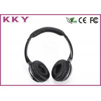 Buy cheap Professional Bluetooth 4.0 Stereo Headset Waterproof With CSR8635 Chipset product