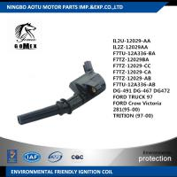 Quality IL2U - 12029 - AA , F7TZ - 12029BA , F7TZ - 12029 - CC DG472 FORD TRUCK 97 Car Ignition Coil Unit , Ignition Parts for sale