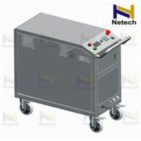 Buy cheap 1T/H High Concentration Hand - Push Ozone Water Machine In Agriculture / Wine Factory product
