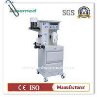 Buy cheap High quality lower price medical equipment Anesthesia Machine with anesthesia vaporizer product