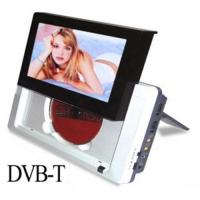 """Buy cheap 8"""" Slide TFT LCD Multimedia Portable DVD player with Touch-key product"""