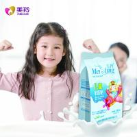 Buy cheap 400g Sterilized Instant Children Goat Milk Powder 7 Years Old product