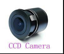 câmera do rearview, câmera do estacionamento do carro, câmera alternativa do CCD,