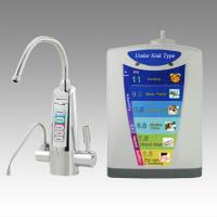 Buy cheap Household  Healthy Portable auto Acidity, Alkaline Water Ionizer Machine filtration system product