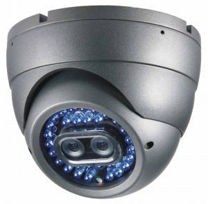 Buy cheap O diodo emissor de luz põe a cor de Digitas WDR da câmera do IR da abóbada do CCTV 700TVL para o dia/noite product