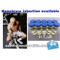 Buy cheap 100% Legit Boosting Proformance Steroid Testosterone Enanthate Of USP Standard from wholesalers