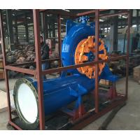 Buy cheap 100kW Small Water Turbine/ Micro Francis Hydro Turbine Price stainless steel from wholesalers