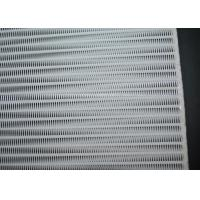 China Small Loop Polyester Spiral Mesh , Conveyor Belt Mesh For Paper Making on sale