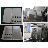Buy cheap plastic moulds for water cleaner control box product