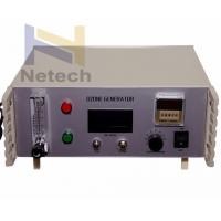 Buy cheap 110 / 220V Industrial Ozone Generator Medical Ozone Air cleanr Adjustable 20% - 100% product