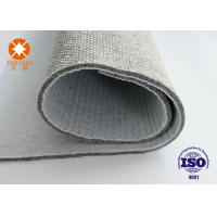 Quality Fusible Interlining Needle Punched Felt Polyester Nonwoven For Home Textile for sale