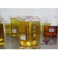 Buy cheap Oral Yellow Liquid Steroids Oxymetholone / Anadrol For Muscle Bulk Up product