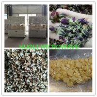 Quality Industrial Microwave Drying Equipment Oven / Drying Herbs In Microwave for sale