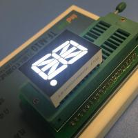 Buy cheap Alphanumeric 16 Segment LED Display Single - Digit 20.32mm For Process Control product