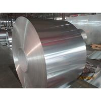 Buy cheap Aluminum Foil Roll For Transformer Rolling Strip , Temper H12 / H14 Big Roll Of from wholesalers