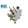 Buy cheap Three Phase Motor Stator Semi-automatic stator Winding Inserting Machine from wholesalers