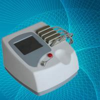 China Non-Invasive Diode Lipo Laser Slimming Machine 100mw For Losing Weight on sale