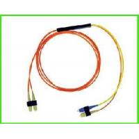 Buy cheap Mode Conditioned Patch Cord-SC-SC product