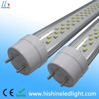 China Epistar 3528 10W T8 LED Light Tube For Kitchen on sale