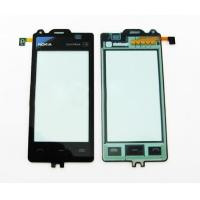 China Cellphone LCD Touch Screens / Cell Phone Digitizer For Nokia 5530 on sale