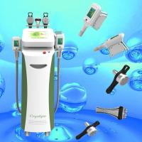 Buy cheap Beijing manufacturer portable cryolipolysis machine/cryolipolysis slimming machine product