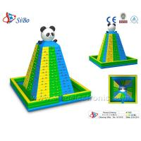 Buy cheap inflatable climbing walls,inflatable sports from wholesalers
