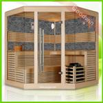 Buy cheap far infrared saunaGW-ST6 product