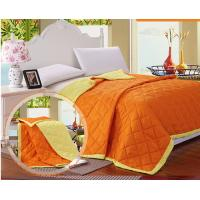 Buy cheap Colorful Double Face Binding Twin Size Quilts Set Comforter For Summer product