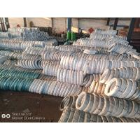 China construction tying wire galvanized steel binding wire electro galvanized tie wire soft binding wire on sale