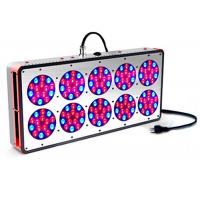 Buy cheap 450w Seeding Full Spectrum Led Growing Lights For Cannabis Cultivation Propagation Veg Bloom product