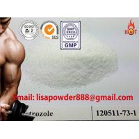 Buy cheap HPLC Injectable Anastrozole Anti Estrogen Steroids / Arimidex Medicine , No Side Effects product