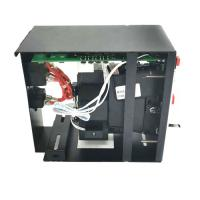 Buy cheap Multi Coin Acceptor Coin Operated Timer Control Box product